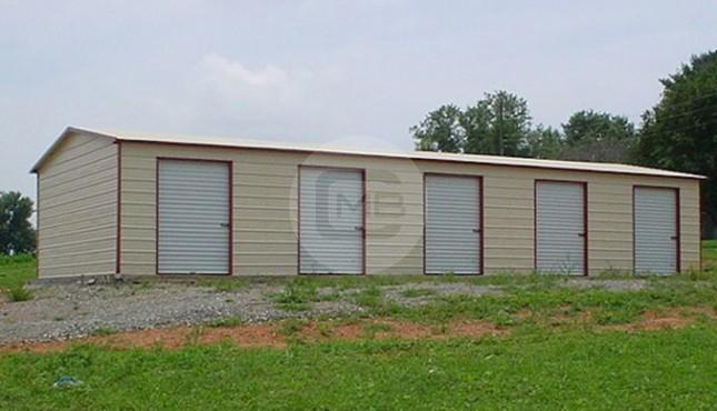 24x51 Storage Units