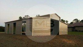 36x36 a frame barn