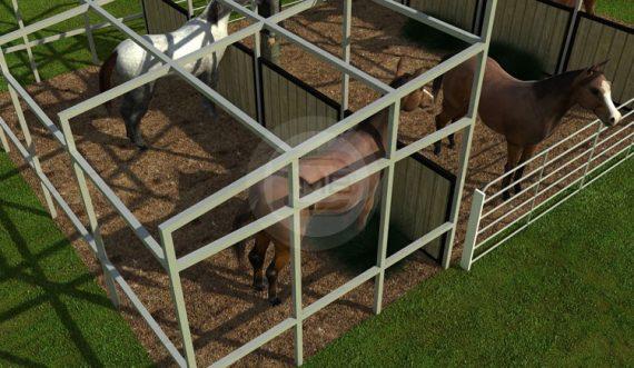 Horse Barn2