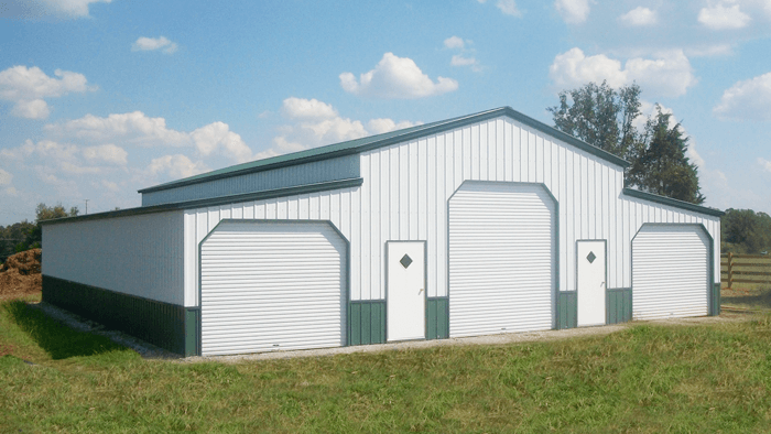 Metal Farm Buildings To Protect Your Animals And Equipment