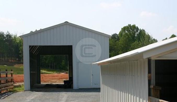 24×41 Garage