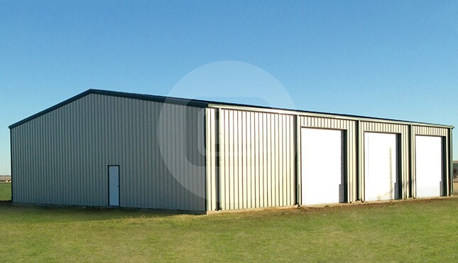 48x60-commercial -garage