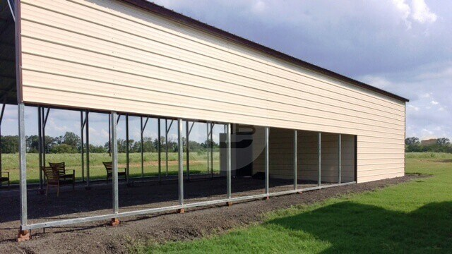 20x60 custom building custom building for sale for Custom home builders central arkansas