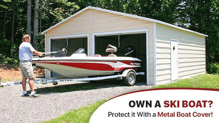 own-a-ski-boat-protect-it-with-a-metal-boat-cover