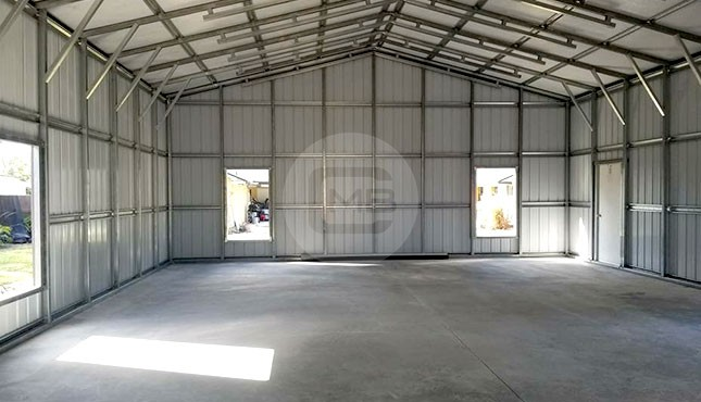 24x41-metal-garage-building-interior