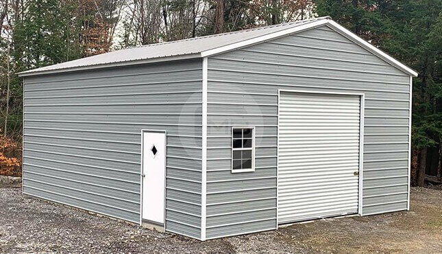 Metal Buildings Meridianville AL