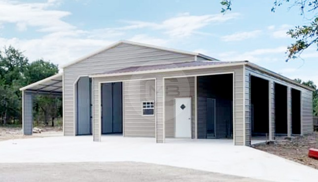 Metal Buildings GA | Buy Steel Buildings in Georgia
