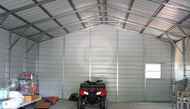 24×56 Utility Carport