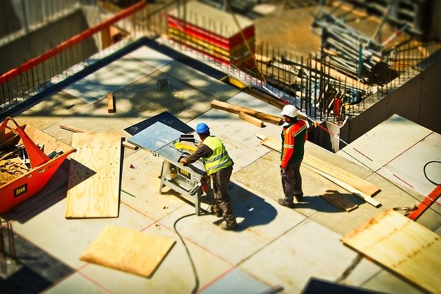 Pole Barn Construction vs. Steel Building Construction